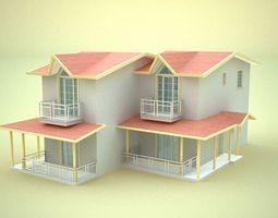 3d home minimalist