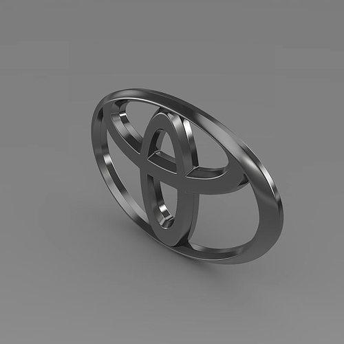 Scania Logo 3D Model - Buy Scania Logo 3D Model | FlatPyramid