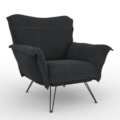 Cloudscape armchair3D model