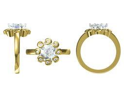 3D Jewelry R12935
