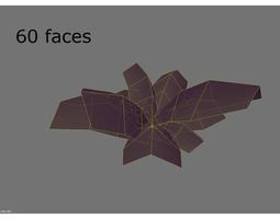 fern 1 3D Model