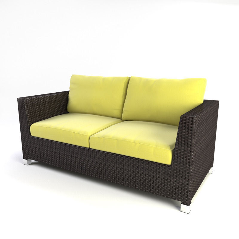 ... Garden Furniture 3d