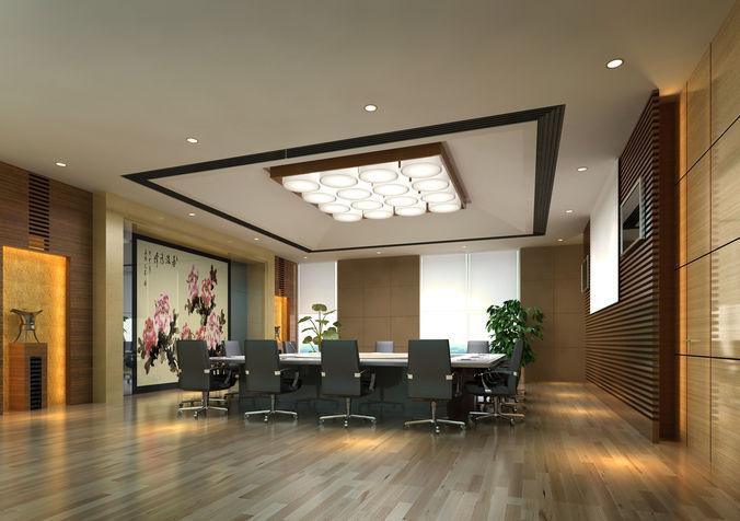 MAX Architectural 3d Stylish Interior Design