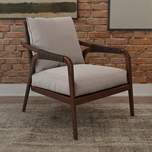 McGuire Knot Lounge Chair3D model