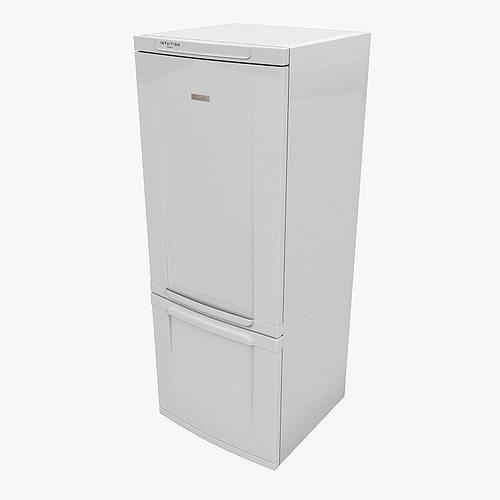 Bardzo dobryFantastyczny 3D fridge electrolux intuition spaceplus | CGTrader RQ76