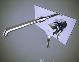 Mixer Webert EL 830606 3D model