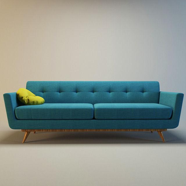Nixon Sofa Model Max 2
