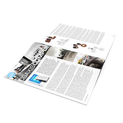 Open Magazine3D model