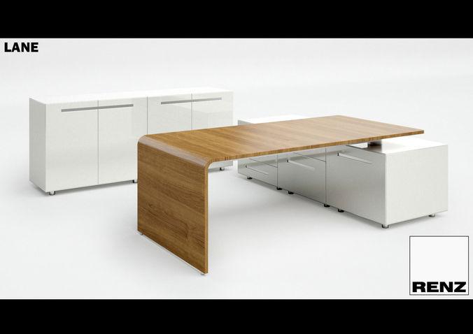 Lane Office Furniture Parts