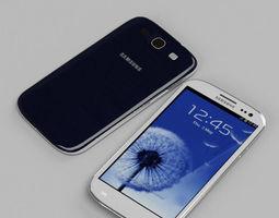 3D Samsung-Galaxy-S-III