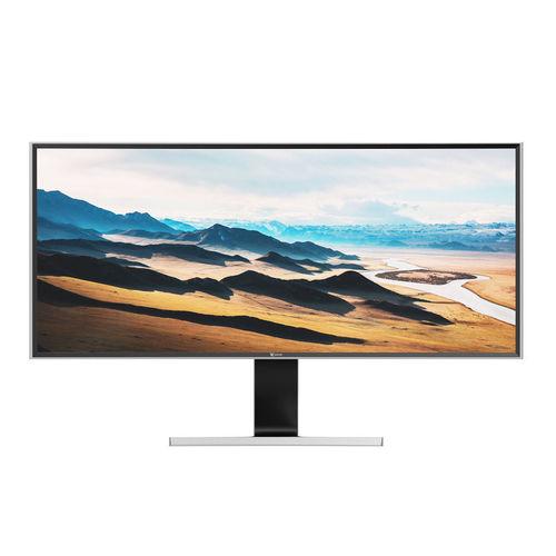 Computer display3D model