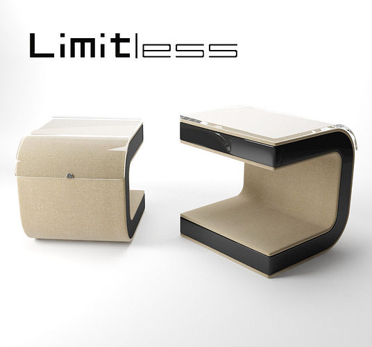 Limitless Night stand