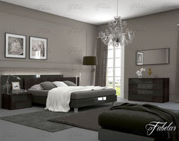 Bedroom 3d Models Cgtrader