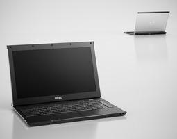 3d dell laptop