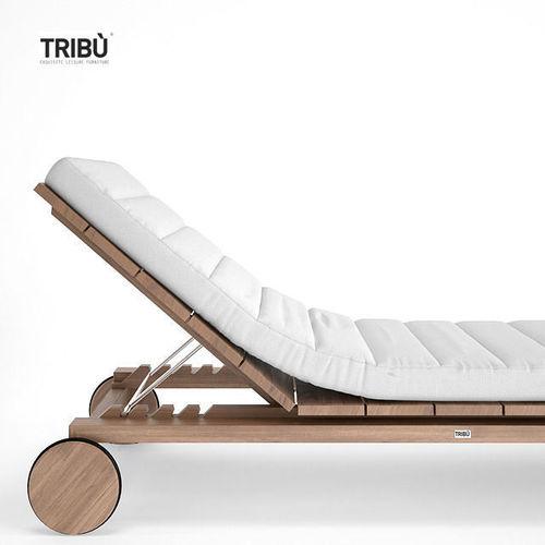 Tribu kos lounger 3D Model .max - CGTrader.com