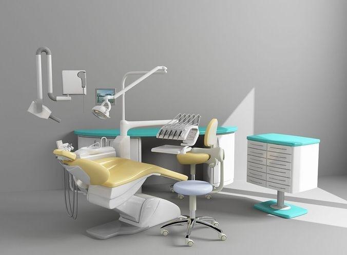 Vol4 Equipment0010 VR3D model