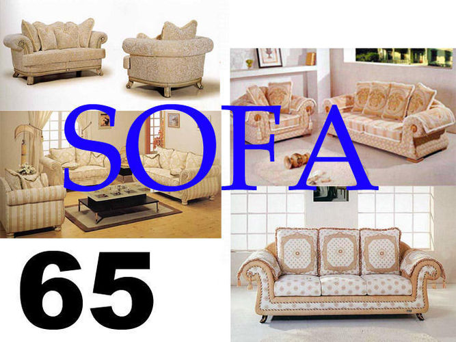 65 Classic Sofas Collection3D model