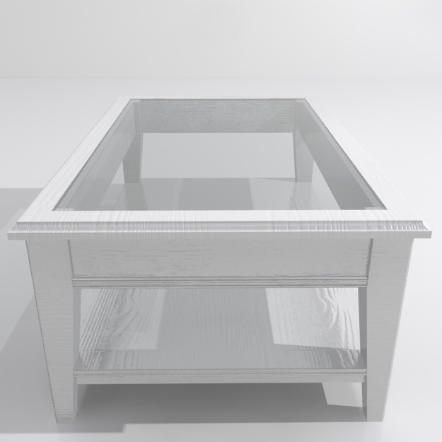 Liatorp Coffee Table 3d Model Liatorp Coffee Table From Ikea 2013