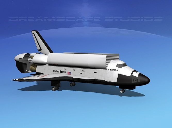 space shuttle world conqueror 3 - photo #12