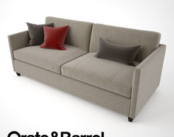 Vungoctinh 3d designer profile - Crate and barrel espana ...