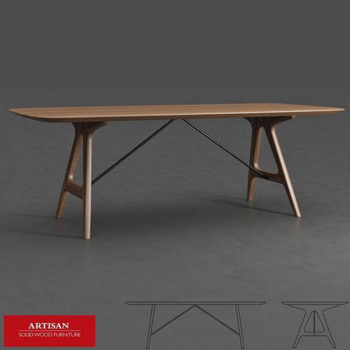 Artisan Tesa Table3D model