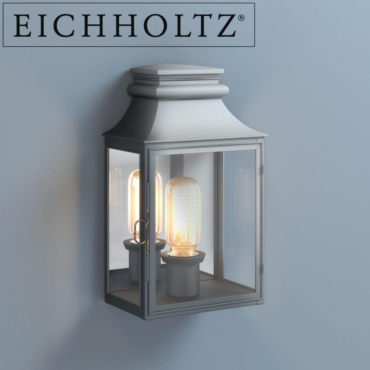 eichholtz primo large 3d model max fbx. Black Bedroom Furniture Sets. Home Design Ideas