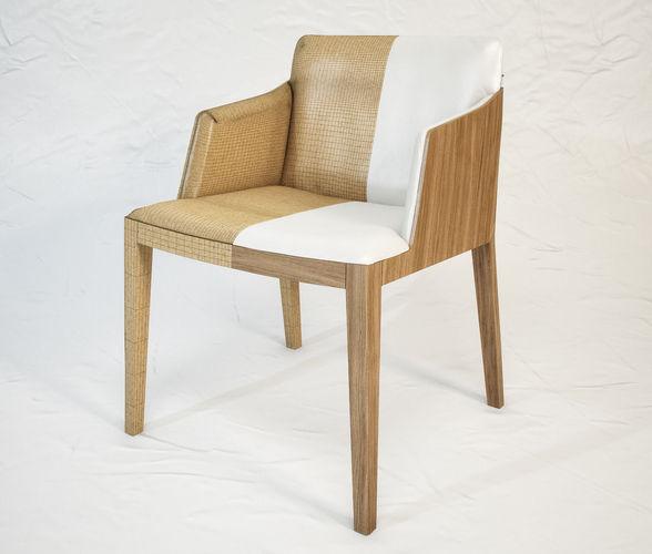 POLTRONA FRAU Beatrice armchair3D model