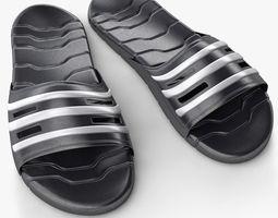 3D model Sandal