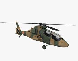 Kawasaki OH1 Ninja 3D Model