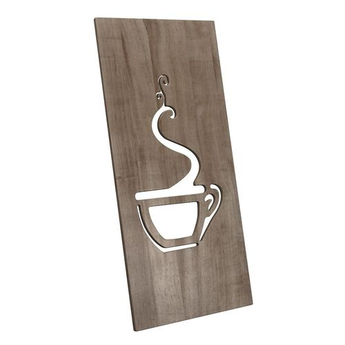 Kitchen Art Coffee Sign3D model