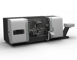 ctx gamma 2000 3d model