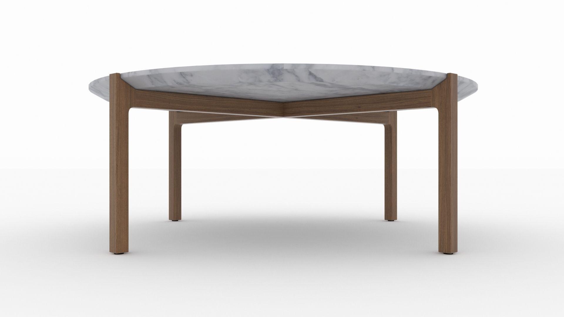 Kendo Lotta Coffee Table Free 3d Model Max Obj 3ds Mtl