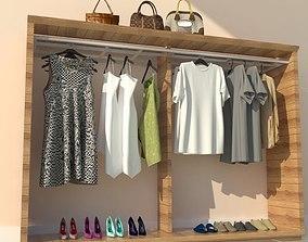 7c69c4658684 Free Clothing 3D Models
