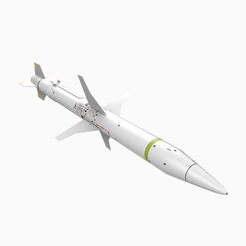 agm88 harm anti radar missile 3d model max obj 3ds c4d lwo lw lws ma mb. Black Bedroom Furniture Sets. Home Design Ideas