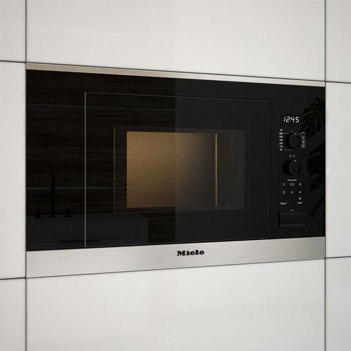 Miele M6032 Microwave3D model