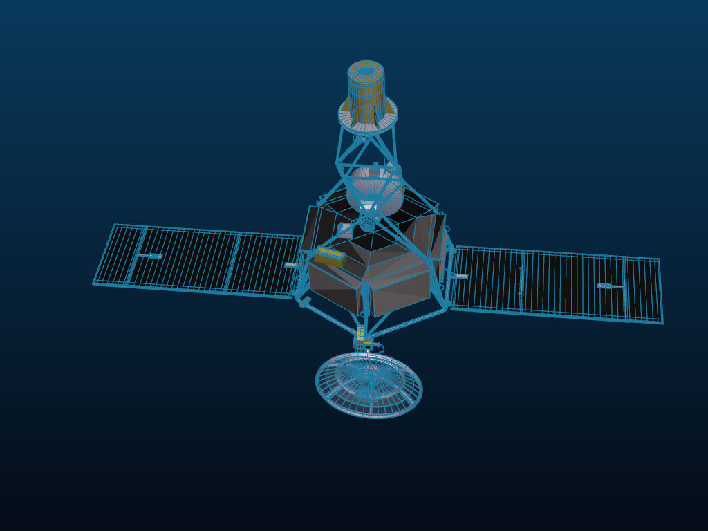 mariner 2 space mission - photo #14