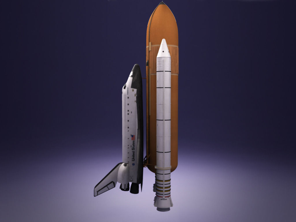 space shuttle system - photo #18