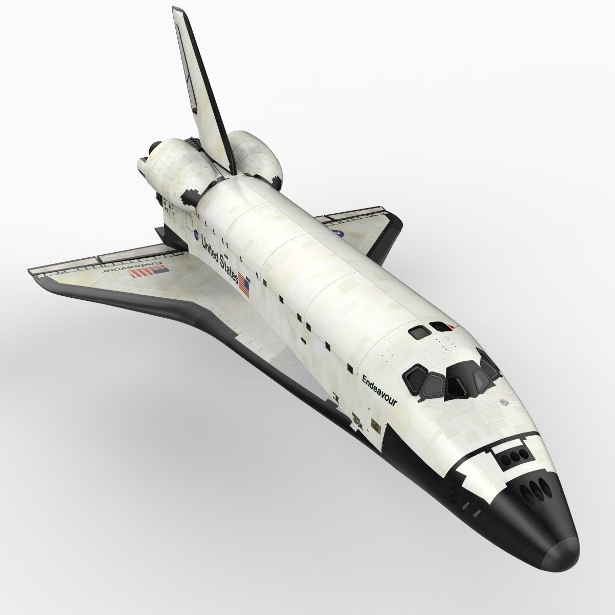 space shuttle system - photo #22