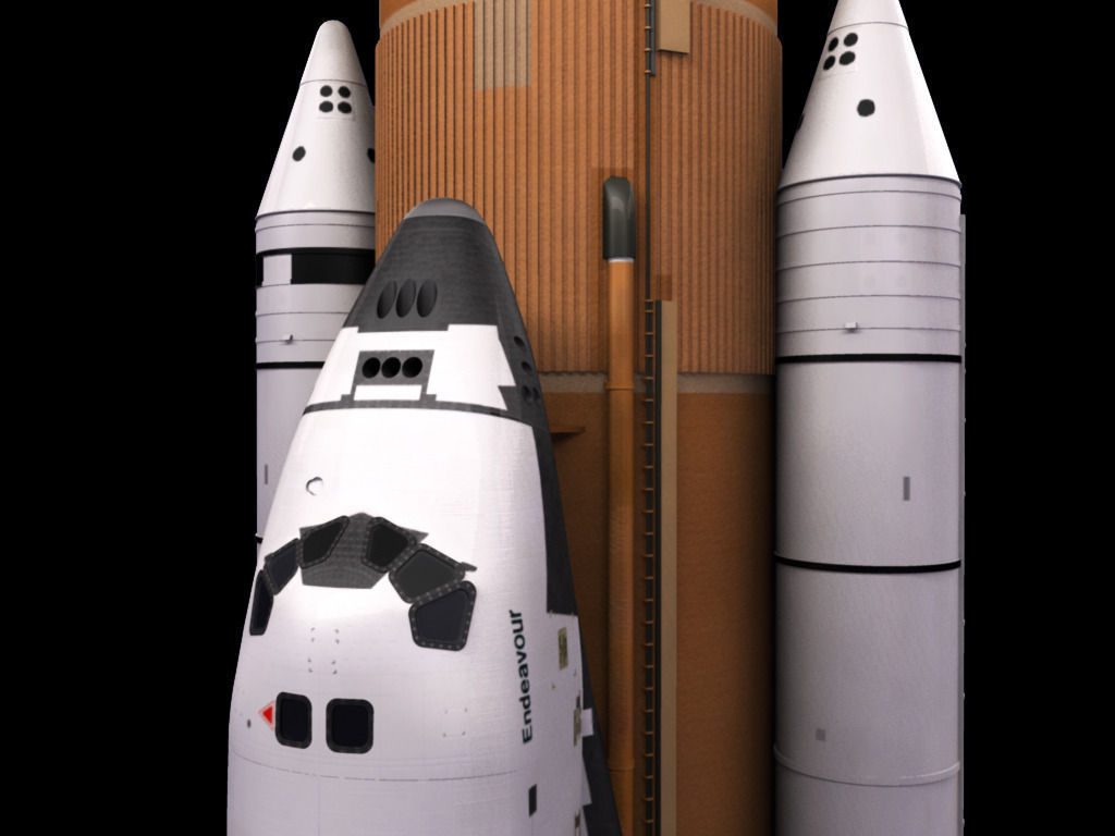 space shuttle system - photo #36