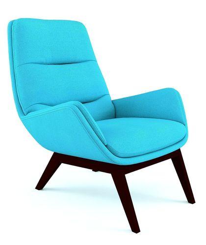 Sessel Garbo armchair3D model