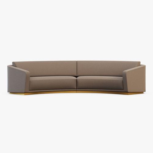 Sofa Ferdinand3D model