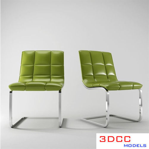 Fashion design chair 24 3d model max for New model chair design