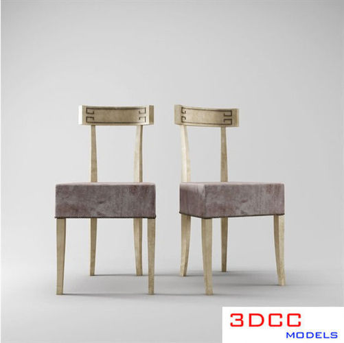 Fashion design chair 51 3d model max for New model chair design