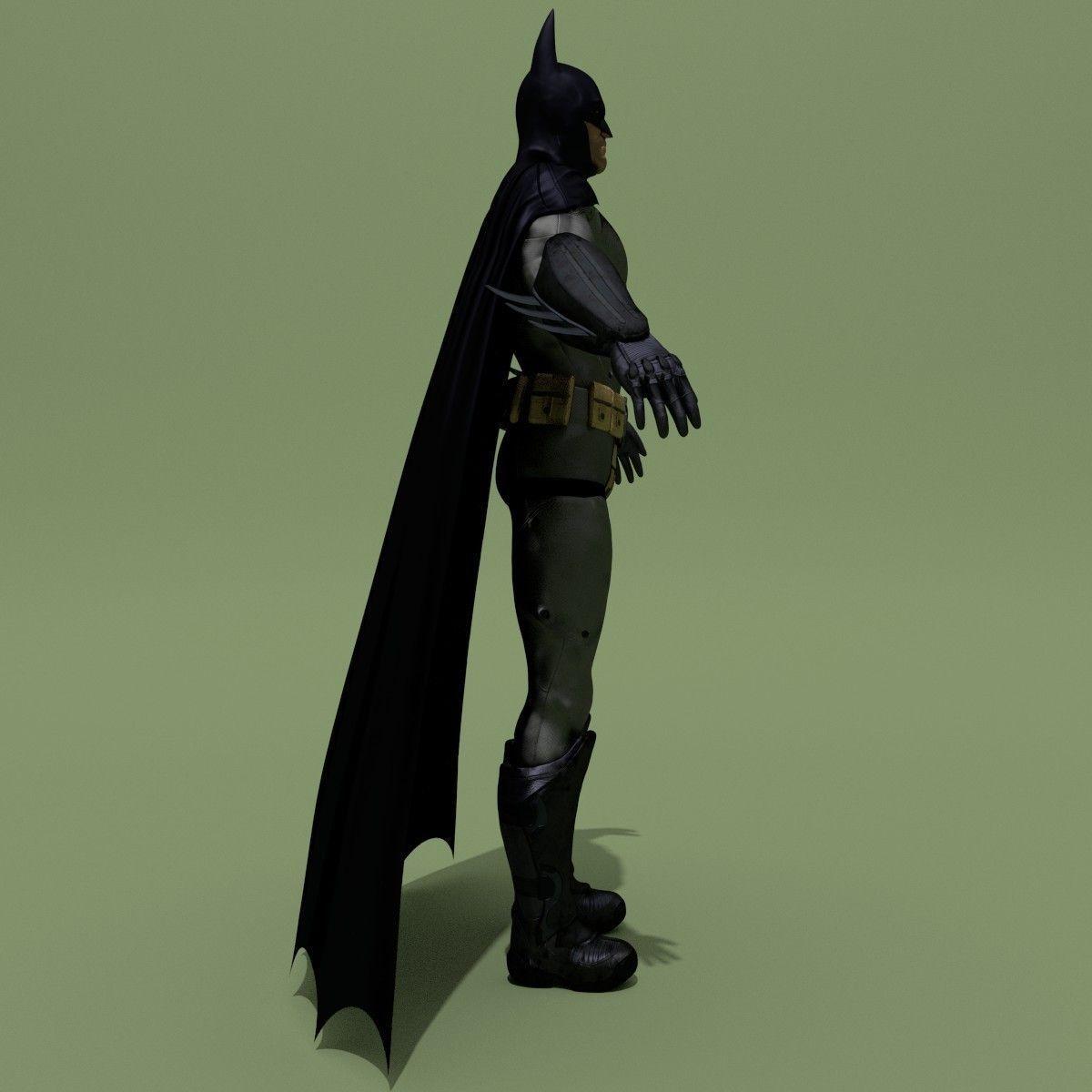 Batman character