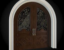 design 3D Door