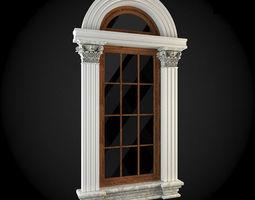 3d window 029