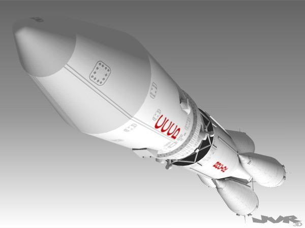 vostok rocket model - photo #18