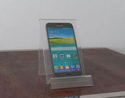 smartphone 28 am156 3d model