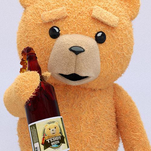 teddy de beer