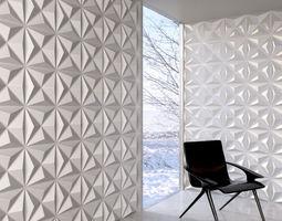 3D wall panel 021 AM147